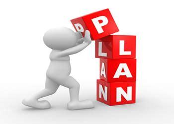 A retail business plan